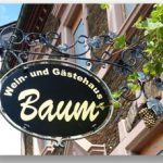 Hausschild Winzerhof Baum